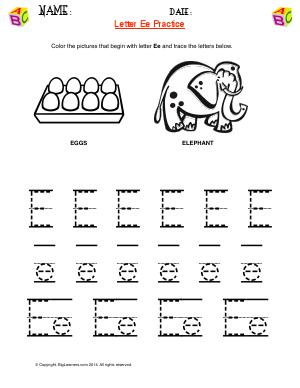 uppercase and lowercase alphabets preschool and kindergarten english worksheets biglearners. Black Bedroom Furniture Sets. Home Design Ideas