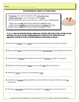 l 5 a fifth grade english worksheets biglearners. Black Bedroom Furniture Sets. Home Design Ideas