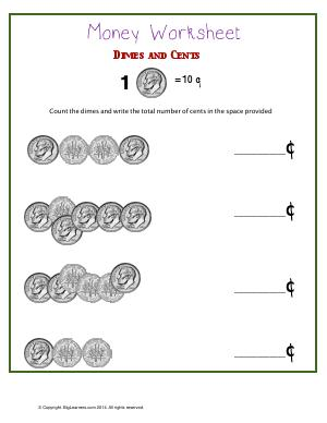 money and time preschool and kindergarten math worksheets biglearners. Black Bedroom Furniture Sets. Home Design Ideas